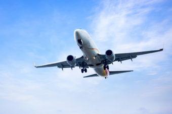 ティーウェイ航空名古屋~グアム便就航!そしてJAL成田~グアム便も増便へ!