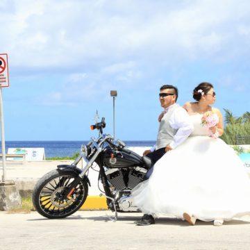 グアムでハーレーダビッドソンのレンタルバイクができます!